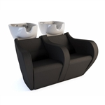 Celebrity Prime Shiatsu Sofa 2P by Gamma & Bross Spa