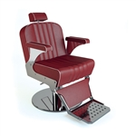 Barber Chair: Lenny Eco Promo by Gamma & Bross Spa - GNB-Eco