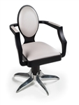 Louis 8 Styling Chair by Gamma & Bross Spa