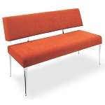 Hebros Seater Sofa by Gamma & Bross Spa