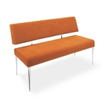 Hebros 3 Seater Sofa by Gamma & Bross Spa