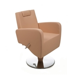 Barber Chair: Bliss by Gamma & Bross Spa - GNB-GCBL000PO