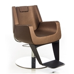 Barber Chair: MR Fantasy Eco by Gamma & Bross Spa - GNB-GCMF003POA