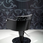 Aida Styling Chair by Gamma & Bross Spa