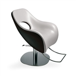 Sensual Styling Chair by Gamma & Bross Spa