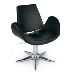 Alipes Parrot Styling Chair by Gamma & Bross Spa