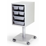 Ezò Trolley Trolley by Gamma & Bross Spa