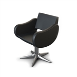 Fifties Parrot  Styling Chair by Gamma and Bross       GNB-GSF1001PN