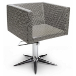 Kubika Parrot Styling Chair by Gamma & Bross Spa