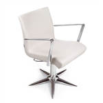 Aluotis P Styling Chair by Gamma & Bross Spa