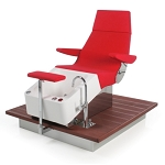 Streamline Shiatsu Pedicure Station