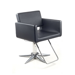 U-Shape Parrot Promo Styling Chair by Gamma and Bross       GNB-GSUS001PN