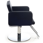 Olma  Roto Promo Styling Chair by Gamma & Bross Spa GNS-GSOL001RN