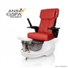 ANS Gspa F HT-245 Pedicure With Human Touch