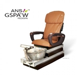 ANS Gspa W HT-045 Pedicure With Human Touch