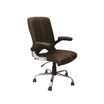 Versa Customer Chair   HAI-CUCHR-11804-CRM