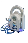 "Imagederm Diamantech ""the little giant"" microdermabrasion"