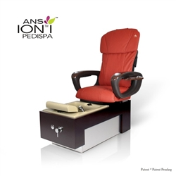 ANS Ion I Pedicure Spa With Human Touch HT-045 Massage Chair