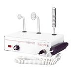 Equipro, Equipro Infraderm 11300, Infraderm 11300, high frequency, multifunction, single function, table top