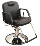 Jeffco Nu All Purpose Chair - 30512