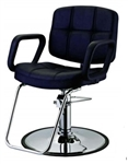 Jeffco Raleigh Styling Chair - 3633