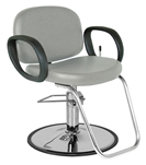 Jeffco Contour Hydraulic All Purpose Chair