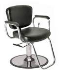 Jeffco Aero All Purpose Hydraulic Chair