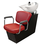 Jeffco Aero Backwash Shampoo Shuttle