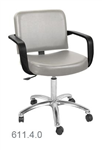 Jeffco Bravo Task Chair w/casters