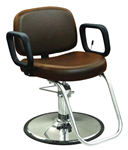 Jeffco Sterling All Purpose Hydraulic Chair
