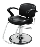 Jeffco Cella Hydraulic All Purpose Chair