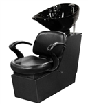 Jeffco Cella Backwash Shampoo System