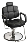 Jeffco Raleigh All Purpose Chair - 6366