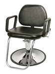 Jeffco Grande Hydraulic All Purpose Chair