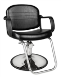 Jeffco Regent Styling Chair - 7106