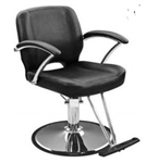 Jeffco Mezzo Styling Chair - 7009