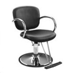 Jeffco Veranna Styling Chair - 7030