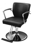 Jeffco Lorenzo Styling Chair - 7106