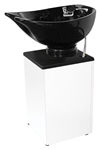 Jeffco J39 Pedestal Backwash