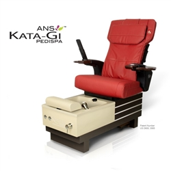 ANS Kata GI Pedicure Spa With Human Touch HT-245 Massage Chair
