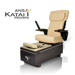 ANS Katai I Pedicure Spa With Human Touch HT-245 Massage Chair
