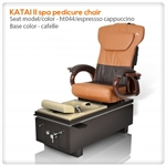 ANS Katai II Pedicure Spa With Human Touch HT-044 Massage Chair