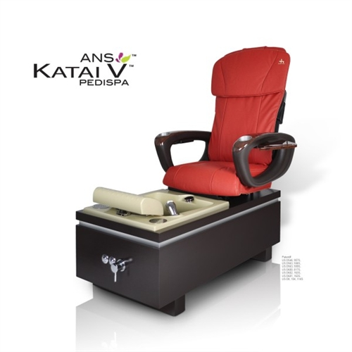 ans katai v pedicure spa with human touch ht 045 massage chair alfalfa