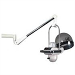 B & S KT-3010C Hair Steamer-Hanging Style