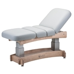 "Living Earth Crafts Aspenâ""¢ Salon Top Spa Treatment Table"