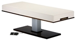 Living Earth Pedestal Flat Massage Top Electric Lift Table