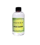 Brush Cleaner 8oz - Monda Studio