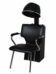 Belvedere Belle Dryer chair  PSBL83-BL