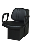 Belvedere Lexus Dryer chair  PSLP700SH-BL