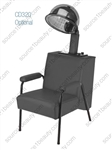 Pibbs 1099 Dryer Chair - Upholstered Arms